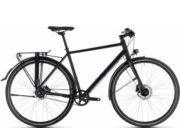 Велосипед Cube TRAVEL SL (2018)