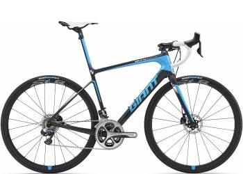 Велосипед Giant Defy Advanced SL 0 (2016)