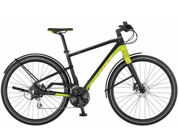 Велосипед SCOTT SILENCE SPEED 20 MEN BIKE (2017)