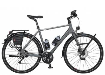 Велосипед Giant Expedition LT GTS (2015)