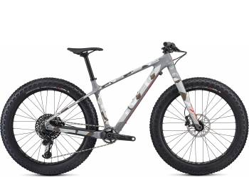 Велосипед Specialized Fatboy Comp Carbon (2019)