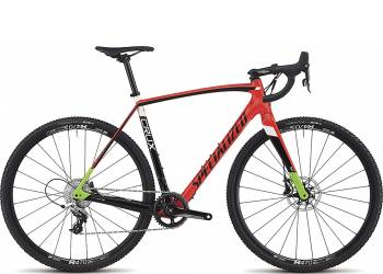 Велосипед Specialized CruX Elite X1 (2017)