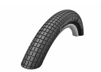 Покрышка Schwalbe Crazy Bob Performance 20x2,1