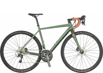Велосипед SCOTT Contessa Speedster Gravel 25 (2019)