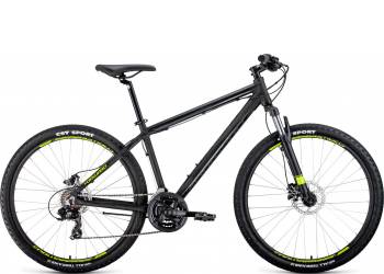 Forward Apache 27,5 3.0 disc (2020)