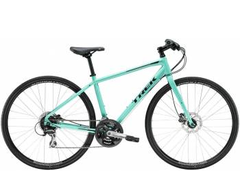 Велосипед Trek FX 2 Women's Disc (2019)