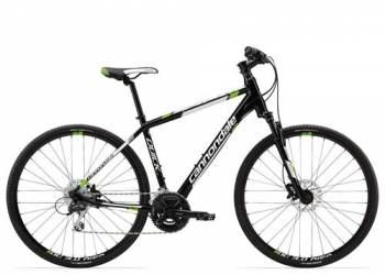 Велосипед Cannondale Quick CX 3 (2014)