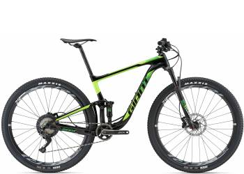 Велосипед Giant Anthem X Advanced 29er (2018)