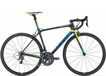 Велосипед Giant TCR Advanced SL 2 (2018)