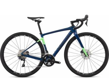 Велосипед Specialized Women's Diverge Comp (2019)