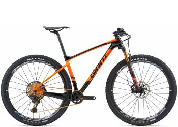 Велосипед Giant XTC Advanced 29er 0 (2018)