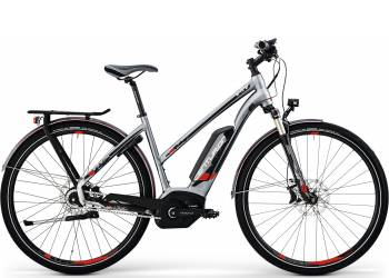 Велосипед Centurion E-Fire City R2500 (2018)