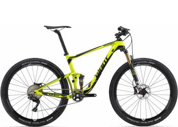 Велосипед Giant Anthem Advanced 27,5 2 (2016)