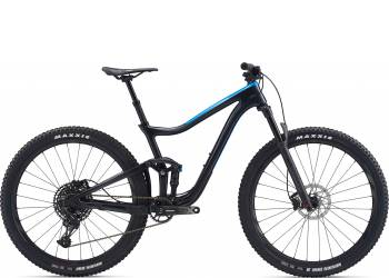 Велосипед Giant Trance Advanced Pro 29 3 (2020)