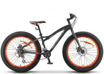 Велосипед Stels Navigator 480 MD Fat Bike (2015)