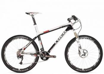 Велосипед Trek Elite 9.9 SSL (2010)