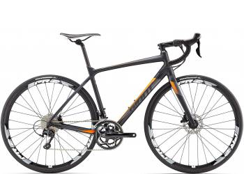 Велосипед Giant Contend SL Disc 1 (2018)