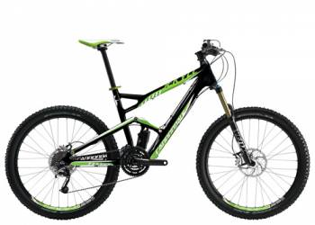 Велосипед Cannondale Jekyll® 3 (2012)