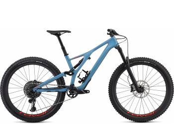 Велосипед Specialized Men's Stumpjumper Expert 27.5 (2019)