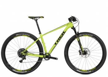 Велосипед Trek Superfly 9 (2015)