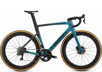 Велосипед Specialized S-Works Venge – Sagan Collection (2019)