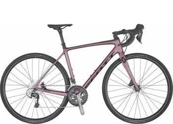 Велосипед Scott Contessa Addict 35 disc (2020)