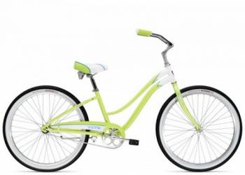 Велосипед Trek Cruiser Classic Steel Women (2010)