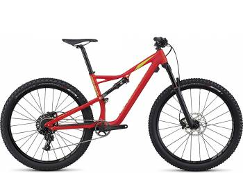 Велосипед Specialized Camber Comp 650b (2017)