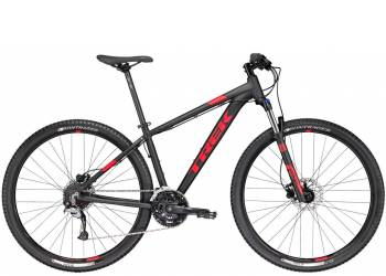 Велосипед Trek FX 3 Women's Disc (2018)