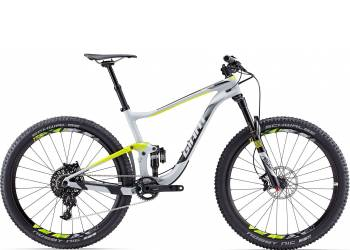 Велосипед Giant Anthem Advanced SX (2017)