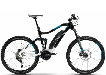 Велосипед Haibike SDURO FullSeven LT 5.0 500Wh 20s Deore (2018)
