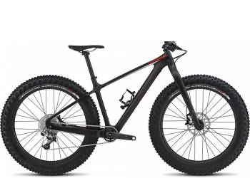 Велосипед Specialized S-Works Fatboy (2018)