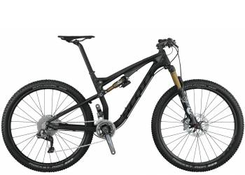 Велосипед Scott SPARK 700 ULTIMATE DI2 (2015)