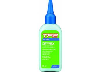 Смазка WELDTITE TF2 ULTRA DRY CHAIN WAX с воском 100мл 7-03056