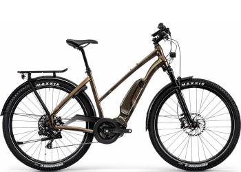 Велосипед Centurion Backfire Fit E R850 (2019)