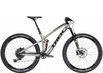 Велосипед Trek Powerfly 7 FS Plus (2018)