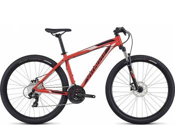 Велосипед Specialized Hardrock Disc 650b (2017)