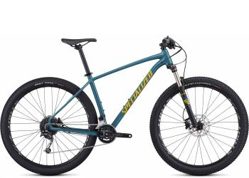 Велосипед Specialized Men's Rockhopper Expert (2019)