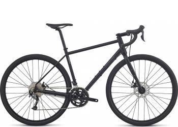 Велосипед Specialized Sequoia (2017)