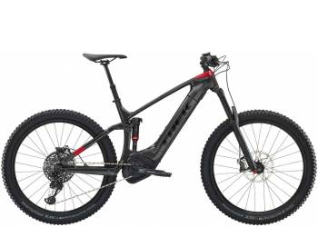 Велосипед Trek Powerfly LT 9.7 Plus (2019)