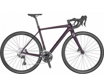 Велосипед Scott Contessa Addict Gravel 15 (2020)