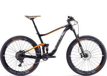 Велосипед Giant Anthem Advanced 2 (2017)