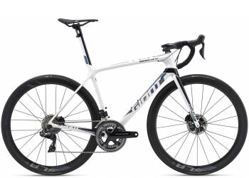 Велосипед Giant TCR Advanced SL 0 Disc Dura-Ace (2019)