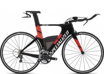 Велосипед Specialized Shiv Expert (2017)