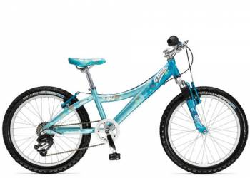 Велосипед Trek MT 60 Girl (2008)