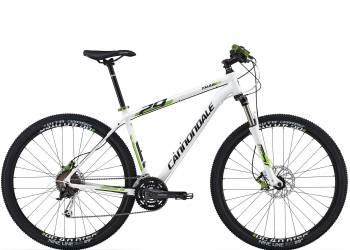 Велосипед Cannondale Trail 4 27.5 (2015)