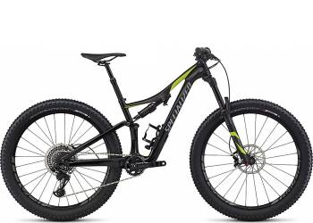 Велосипед Specialized Rhyme Pro Carbon 6Fattie (2017)