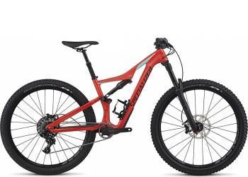 Велосипед Specialized Rhyme Comp Carbon 650b (2017)