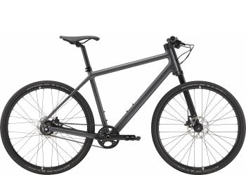 Велосипед Cannondale BAD BOY 1 (2018)