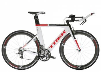 Велосипед Trek Speed Concept 7.8 (2013)